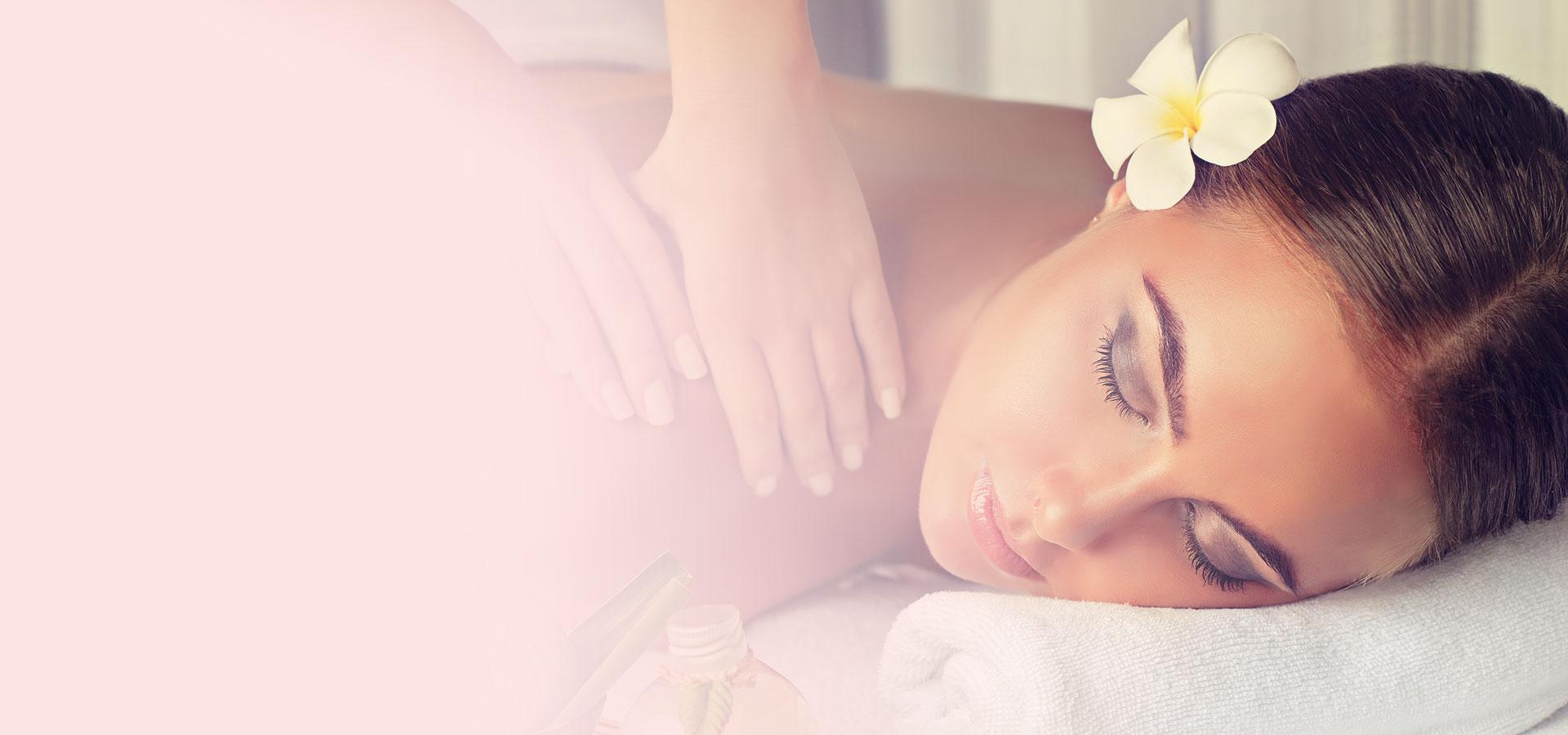 Praticien en massage
